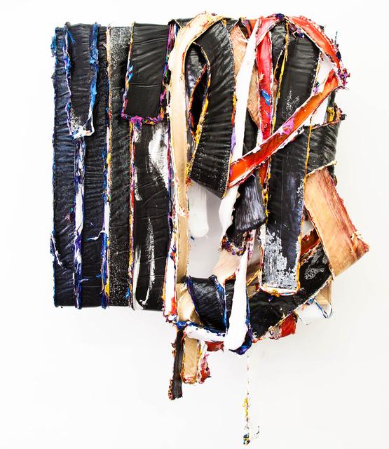 , 'Untitled (Hedonist),' 2013, envoy enterprises