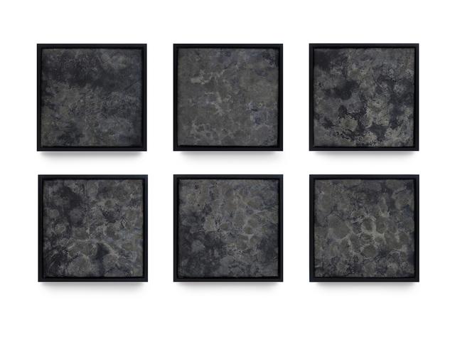, 'Transformations,' 2017, Alfa Gallery