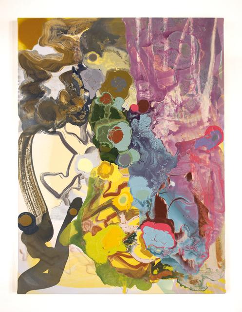 Zachary Keeting, 'Raw Summer', 2019, FRED.GIAMPIETRO Gallery