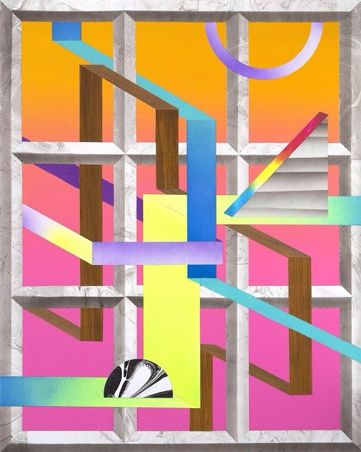, 'Frame I,' 2014, VICTORI+MO CONTEMPORARY