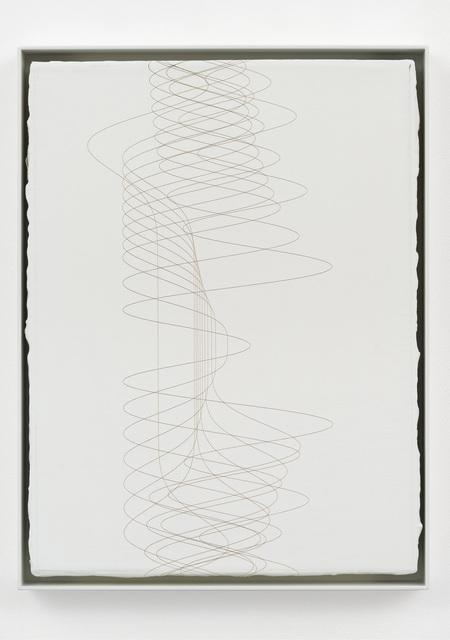 , 'formula gauss A3,' 2016, Galerie EIGEN + ART