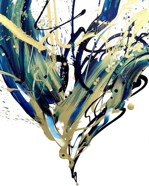 Seung-yoon Choi, 'Beginning of the stop 12-2018', 2018, Art Acacia