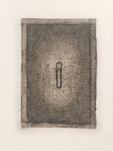 , 'A Paper Clip,' 2008, Garvey | Simon