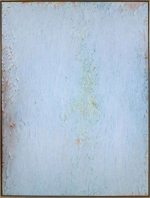 , 'Unctionpaleinbalmofsnows,' 1979, Berry Campbell Gallery