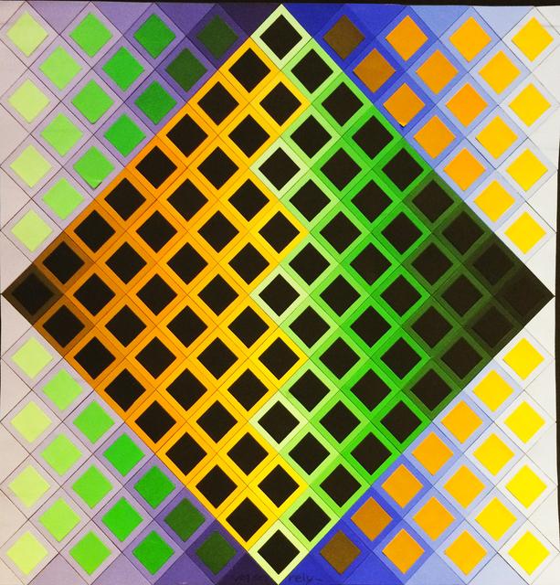 , 'Otal,' 1970, Davidson