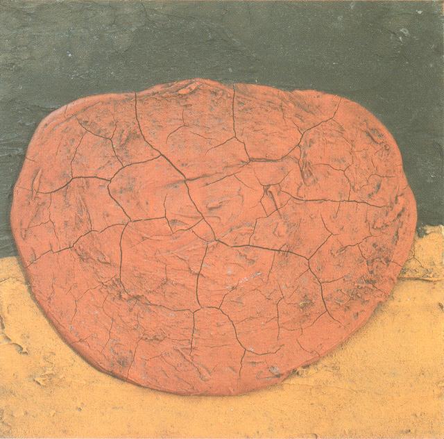 , 'Cosmic Tangerine ,' ca. 1964, MALBA