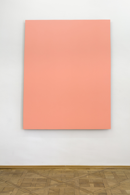 , 'Monochrome Pyrrole,' 2016, Galerie nächst St. Stephan Rosemarie Schwarzwälder