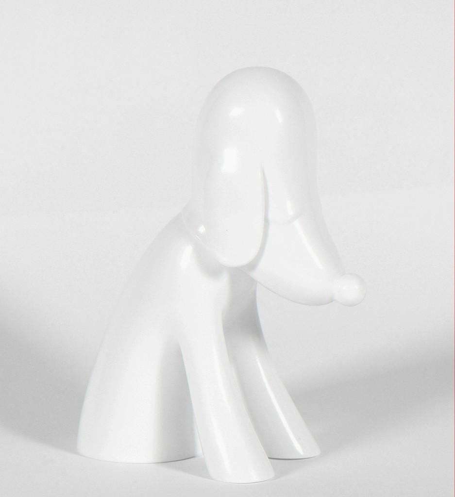 Aomori Dog (White)