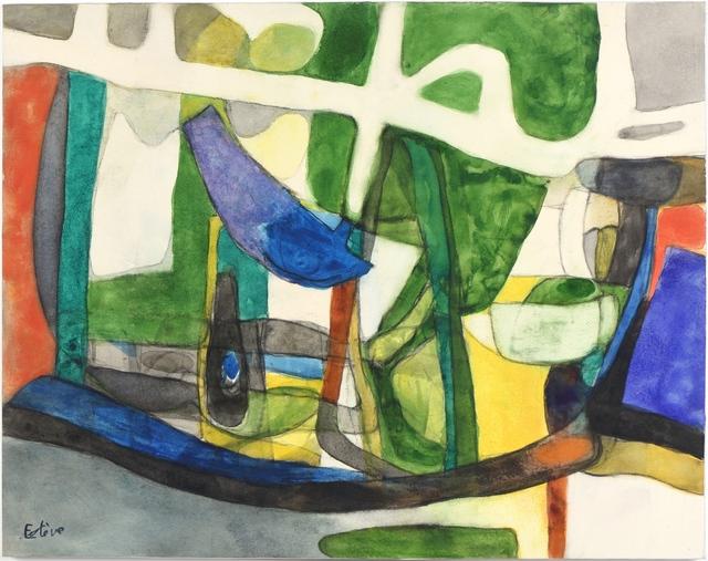 , 'A.149-1957,' 1957, Galerie A&R Fleury