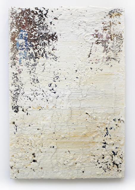 , 'Vicolo Crety, Lecce,' 2017, Brand New Gallery