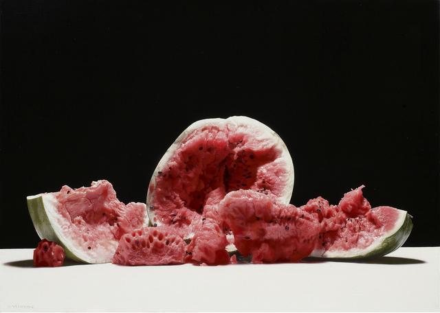 , 'Imprevisto,' 2011, Partners & Mucciaccia