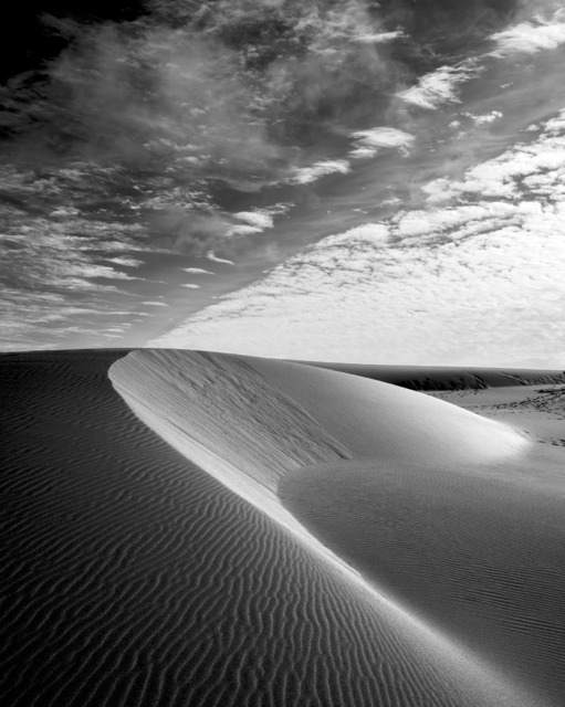 , 'Vertical Dune, Oregon #583,' 2012, Gallery 270