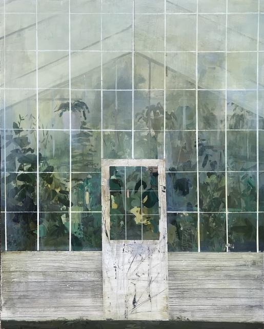 Jeremy Miranda, 'Greenhouse', 2019, William Baczek Fine Arts