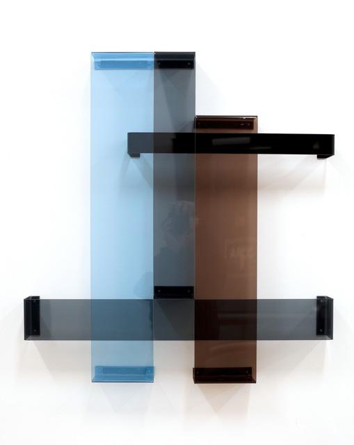 , 'Untitled,' 2018, Mario Mauroner Contemporary Art Salzburg-Vienna