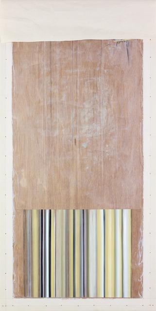 , 'Transporter de l'Eau   ,' 2012, Gallery EXIT