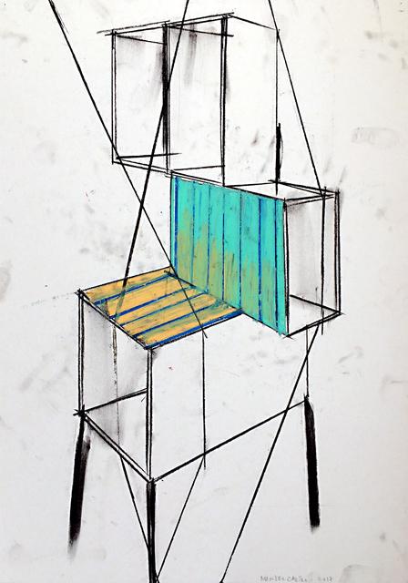 , 'Untitled (b),' 2017, Carlos Carvalho- Arte Contemporanea