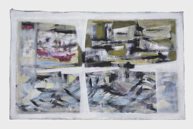, 'transposition,' ca. 2009, Charles Nodrum Gallery