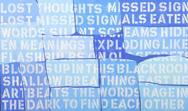 Charlie Miesmer, 'Fight', 2010, ARC Fine Art LLC