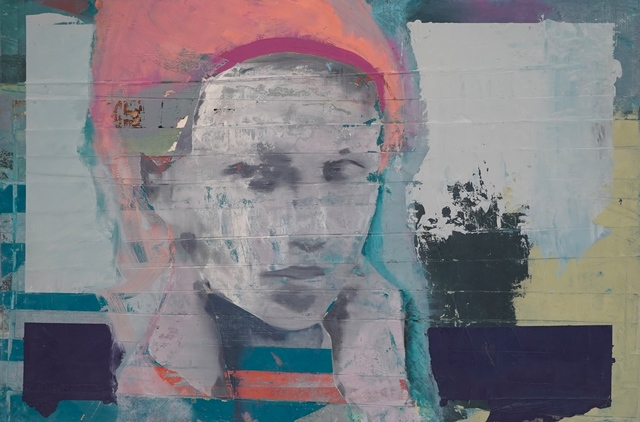 , 'Fa̱·ta Mor·ga̱·na #10,' 2016, Galerie Schimming