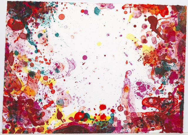 Sam Francis, 'Yunan (State IV)', 1971, Caviar20