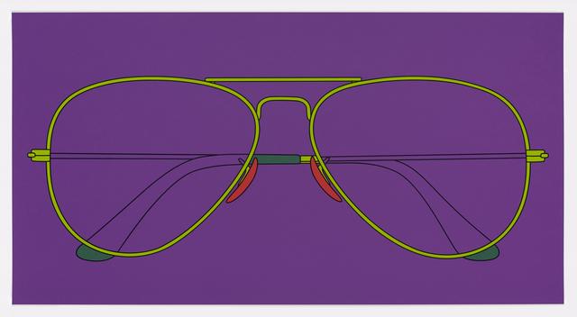 , 'Sunglasses,' 2016, Alan Cristea Gallery