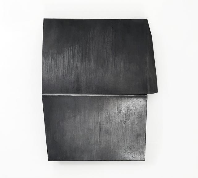 , 'Between diamonds and coal,' 2015, HILO GALERÍA