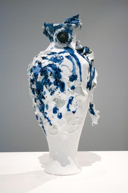 , 'Masterpiece II,' 2013, PLUTSCHOW GALLERY