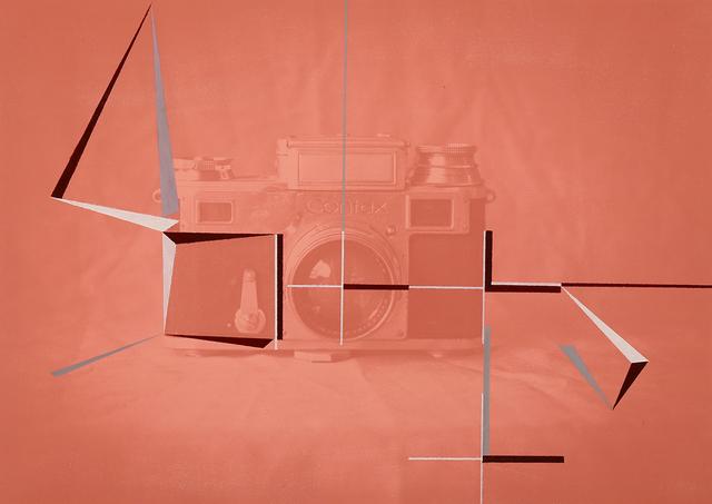 , 'Möbius 15,' , Galeria de Babel