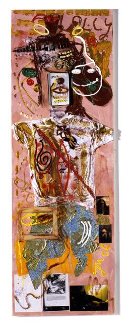 , 'Im letzten Hades entstand...,' 2006, Contemporary Fine Arts