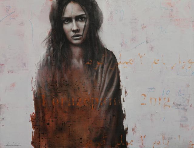 , 'Lorazepam,' 2015, CAMA Gallery