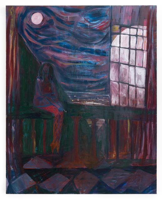 , 'Orsini At Midnight,' 2018, Projet Pangée