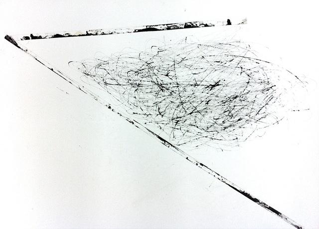 Maria Pavlovska, 'Drawing 1/ Wire', 2012, Mana Contemporary
