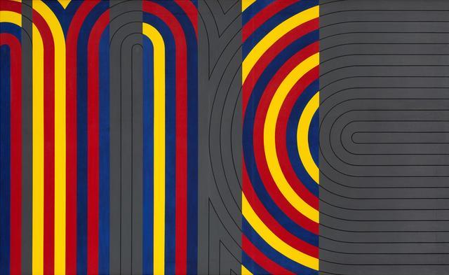 Kathleen Hyndman, 'Shadows', 1974, Zuleika Gallery
