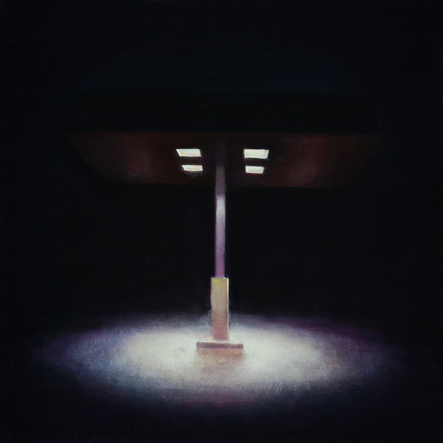 , 'Station 2,' 2016, David Klein Gallery