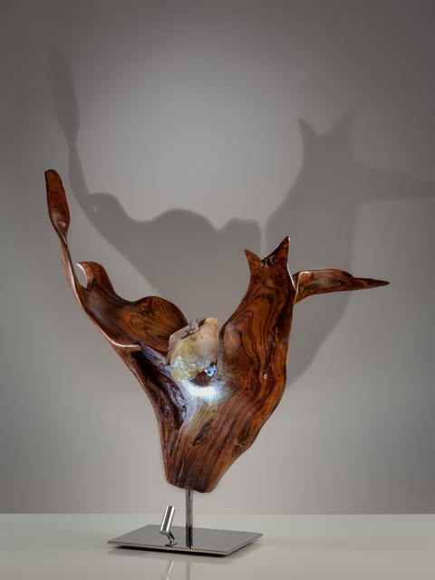 Dorit Schwartz, 'Cradle of the Soul', 2019, Kitano Alley Gallery