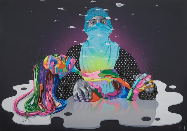 , 'Untitled,' 2016, GGA GALLERY
