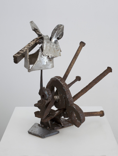 , 'Nardos de Angustia,' 2010, Berggruen Gallery