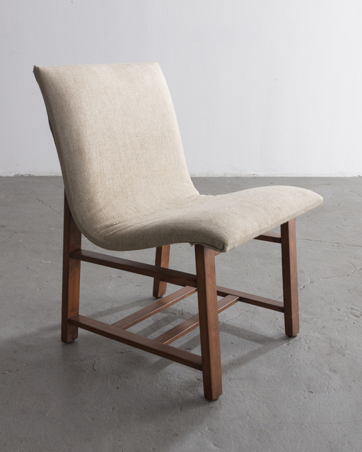 , 'Chair from the Kleinhans Music Hall,' 1939, R & Company