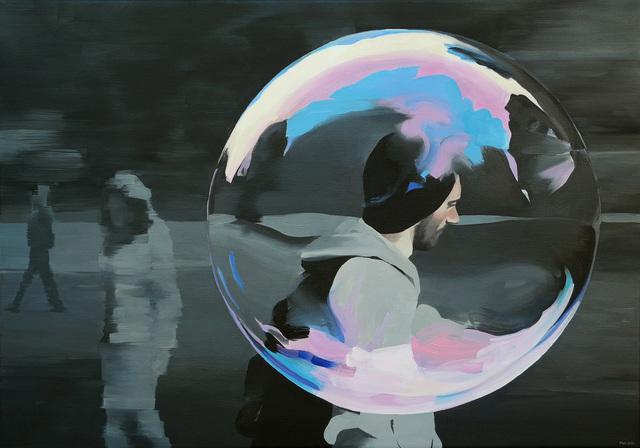 , 'Dreamer,' 2014, Robert Fontaine Gallery
