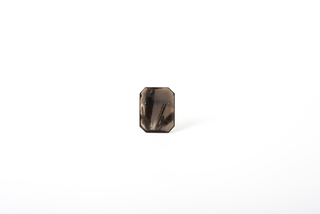 , 'Aire Negro Brooch #8,' , Galerie Beyond