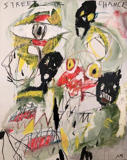 Alison Mosshart, 'STREET OF CHANCE', 2018, FF-1051 Gallery