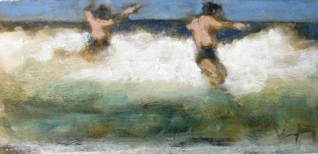 David Konigsberg, 'Surf Duo', 2010-2017, Eisenhauer Gallery
