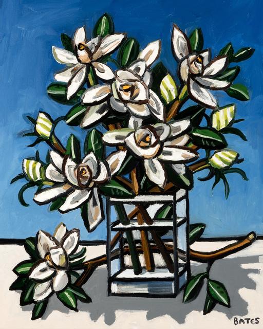 , 'Gardenias II,' 20016, Arthur Roger Gallery