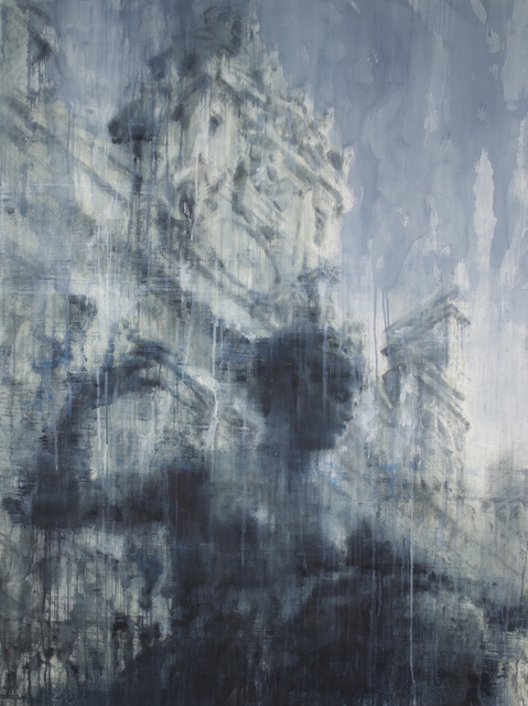 , 'Melodious, Paris II ,' , Sturgis Art Gallery
