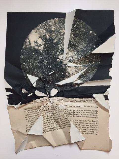 , 'Night,' 2015, Silvia Cintra + Box 4