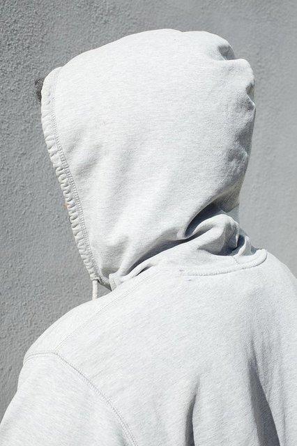 , 'Untitled (Hood 2),' 2016, Casemore Kirkeby