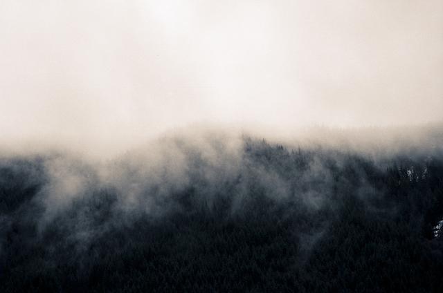 Brian Merriam, 'Mist Six', 2016, Tappan