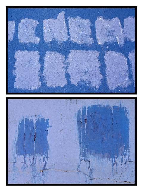 , 'Pintura Abstracta Chilena (Blue Note versión S),' 2004, Yael Rosenblut Gallery