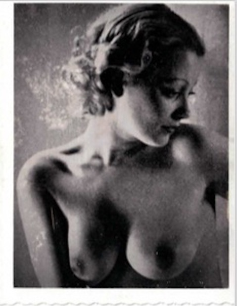 , 'Nude is White is Black is Anonymous...,' , Grob Gallery