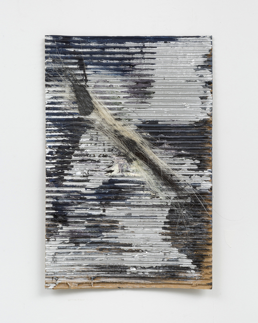 , 'Son of a Blacksmith,' 2019, Lora Reynolds Gallery